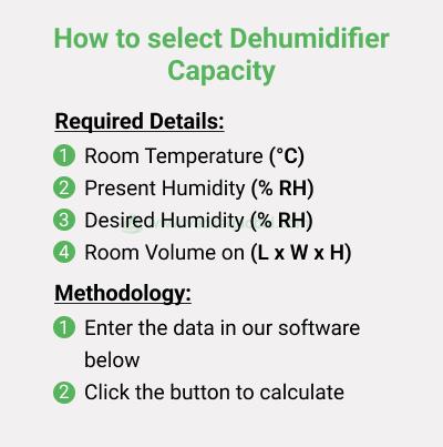 how-to-select-dehumidifier