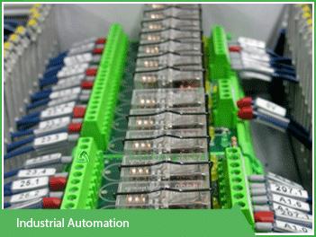Automation Company Dubai Vacker Maldives