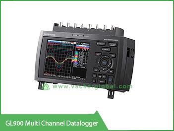 GL900 Multi-Channel Datalogger-Vacker Maldives