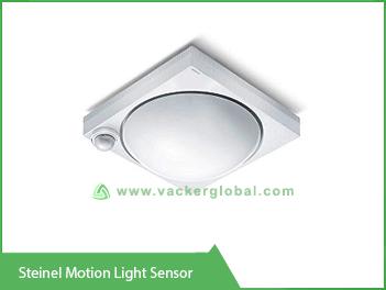 Steinel Motion Light Sensor Vacker Maldives