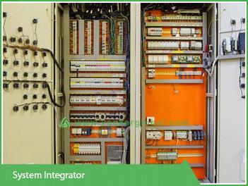 System Integration Dubai UAE Vacker Maldives