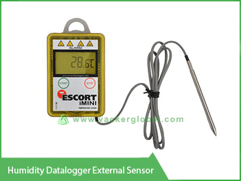Humidity Datalogger External Sensor-Vacker Maldives
