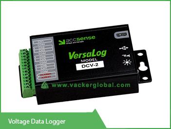 Voltage Datalogger-Vacker Maldives