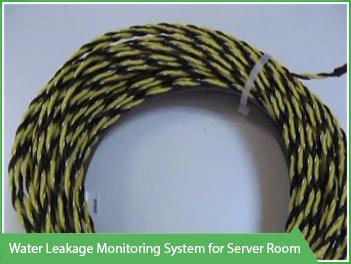 Water Leakage Monitoring System for Server Room Vacker Global
