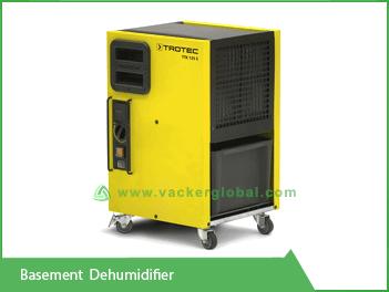 Basement Dehumidifier Vacker Maldives