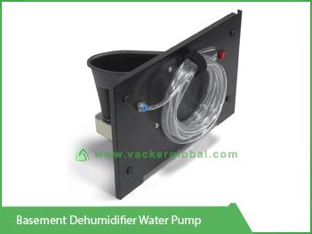 Basement Dehumidifier Water Pump Vacker Maldives