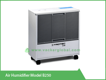 Air Humidifier Model-B250-Vacker Maldives