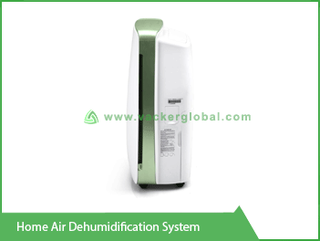 Home Air Dehumidification System Vacker Maldives