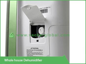 Whole House Dehumidifier Vacker Maldives