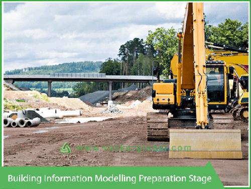 Building Information Modelling Preparation Stage Vacker Maldives