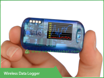 MSR145WD Wireless Data Logger MSR Electronics GmbH Vacker Maldives